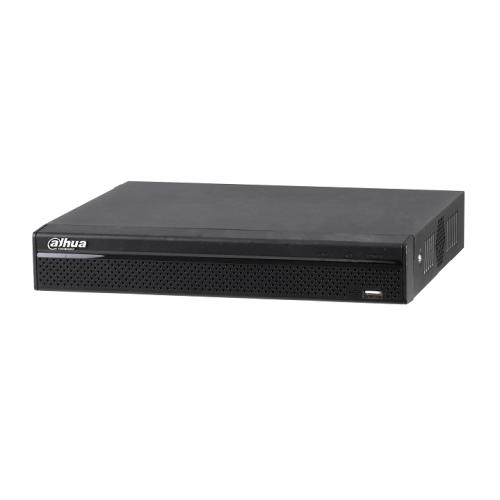 Xvr harddisk recorder 8 kanaals 1080p