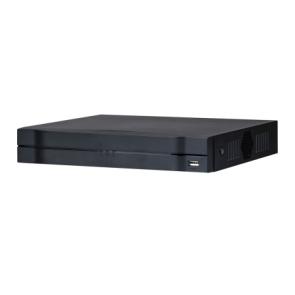 Dahua NVR POE 4k 4 channel